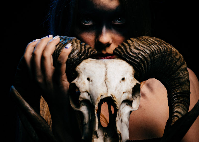 Gothic (Andrea Kostadinova)